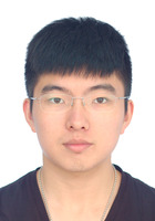 A photo of George, a Mandarin Chinese tutor in Douglas County, NE