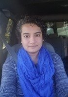 A photo of Bharti, a tutor from California State University-East Bay
