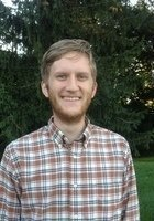 A photo of Andrew, a tutor from Trinity Christian College