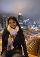 A photo of Swapanti, a Trigonometry tutor in Sterling Heights, MI