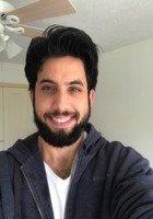 A photo of Jahon, a tutor from California State University-San Bernardino