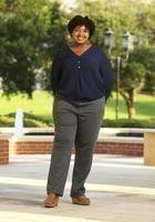 A photo of Raven, a tutor from University of South Alabama