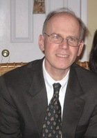 Alabama GRE prep tutor Robert