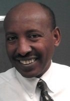 A photo of Yoseph, a tutor from DeVry University's Keller Graduate School of Management-Washington