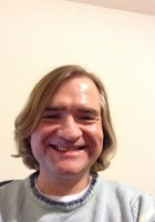 A photo of Thomas, a tutor from Skidmore College