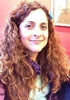A photo of Erica, a ACT tutor in San Antonio, TX