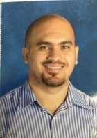 A photo of Josue, a Test Prep tutor in Coconut Creek, FL