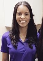 A photo of Samantha, a tutor from Texas Tech University