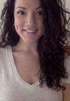 A photo of Emily, a Phonics tutor in Coon Rapids, MN