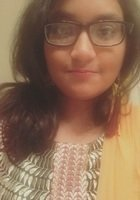 Rizwana A. - Top Rated Algebra 1, Geometry and Algebra 2 Tutor