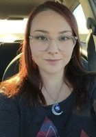 A photo of Alejandra, a SAT Writing and Language tutor in Mira Mesa, CA