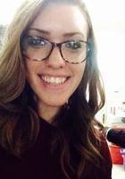 A photo of Rachel, a tutor from California State University-Fresno