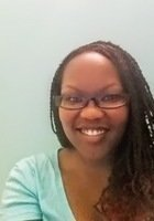 A photo of Valentine, a GMAT tutor in Alexandria, VA