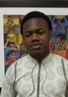 A photo of Uchenna , a tutor from The Texas A&M University System Office