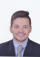 A photo of Juan, a tutor from University of Houston