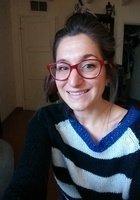A photo of Rachel, a tutor from New York University