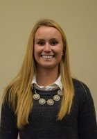 A photo of Marielle, a tutor from John Carroll University