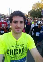 A photo of Stuart, a History tutor in Cicero, IL