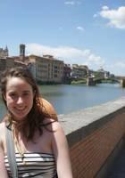 Greenwich, CT Social studies tutor Shannon