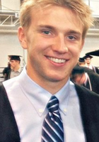 A photo of Mason, a Statistics tutor in Minnesota