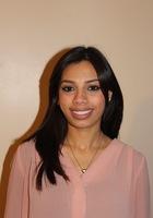 A photo of Farhana, a tutor from CUNY Hunter College