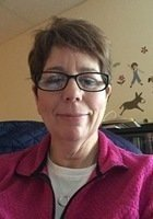 A photo of Linda, a tutor from Clarion University of Pennsylvania