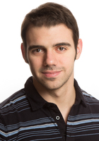 A photo of Jason, a Latin tutor in Niagara University, NY
