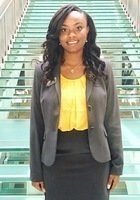A photo of Jada, a tutor from University of Illinois at Chicago