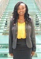 Oak Park, IL Middle School Math tutor Jada