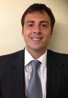 A photo of Joshua, a Test Prep tutor in Weston, FL