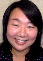 A photo of Melissa, a tutor from University of California-Berkeley