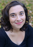 A photo of Cynthia-Marie, a tutor from Dartmouth College