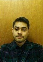 Passaic, NJ Math tutor Sameer