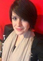 A photo of Melyssa, a tutor from SUNY at Geneseo