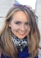 A photo of Kacie, a tutor from University of Missouri-Columbia