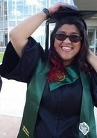 A photo of Shelby, a tutor from Clarkson University