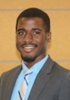 A photo of Jerrell, a tutor from University of the Pacific