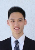 A photo of Nicholas, a tutor from New York University