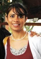 Pallavi G. - Top Rated Ecology, Microbiology and Biostatistics Tutor