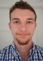 A photo of Joshua, a tutor from Bob Jones University