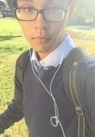 A photo of Prakhar, a tutor from Colorado College