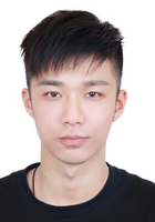 A photo of Wenshao, a tutor from Rutgers University-New Brunswick