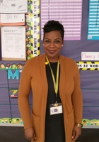 A photo of Shenna, a tutor from Southern University at New Orleans