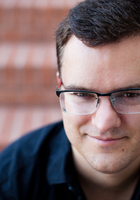 A photo of Michael, a tutor from University of Arizona