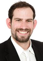 A photo of Ian, a tutor from UNLV