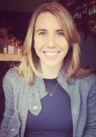 A photo of Rachel, a tutor from University of California-Santa Barbara
