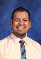 A photo of Adrian, a tutor from Texas State University-San Marcos