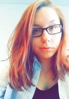 A photo of Megan, a AP Chemistry tutor in Camden, NJ