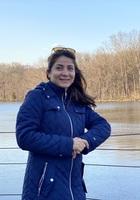 A photo of Ayda, a Math tutor in Alvin, TX