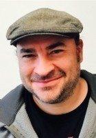 A photo of Alan, a tutor from York University